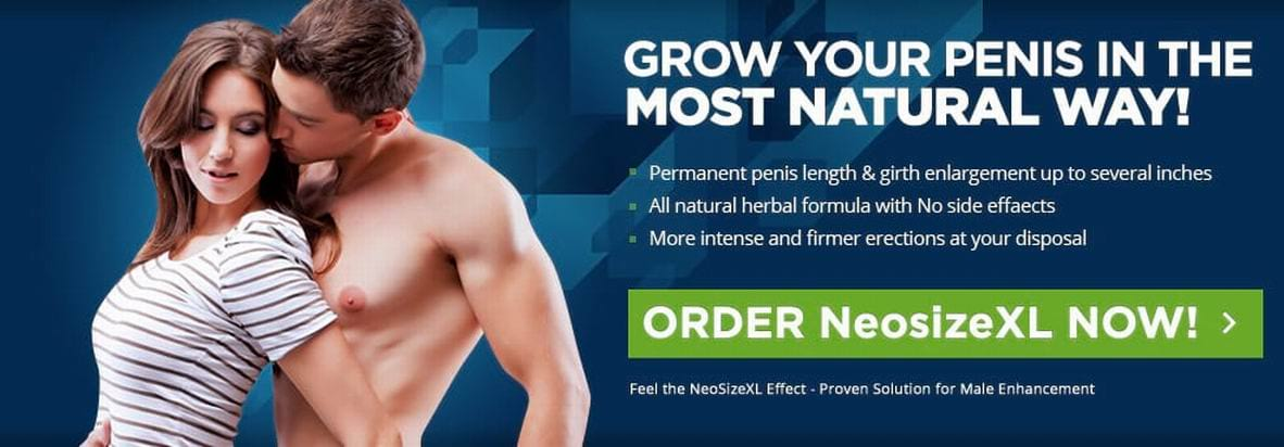 Neosize XL - Directions, Dosage, Results